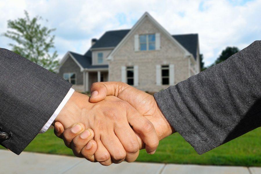 La vendita della casa pignorata prima dell'asta